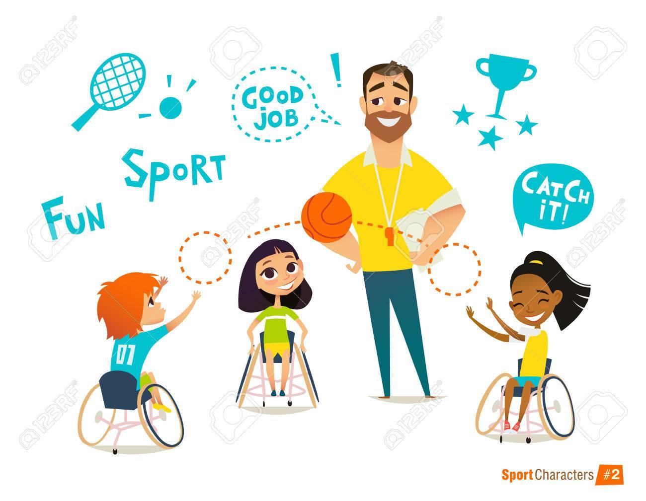 Sport adapté